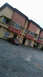 3 bedroom Semi Detached Duplex House for rent Lekki County home Off Lekki-Epe Expressway Ajah Lagos
