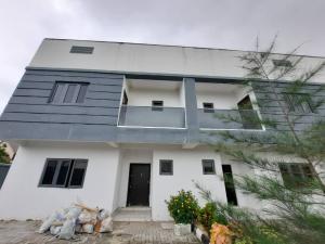 3 bedroom Terraced Duplex House for sale Off Mobil Road, Ilaje Ilaje Ajah Lagos