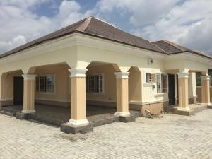 3 bedroom Detached Bungalow House for rent Oilspring Lugbe Abuja