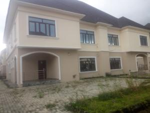 3 bedroom Detached Duplex House for rent Cluster 1 river park Lugbe Abuja