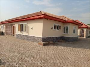3 bedroom Semi Detached Bungalow House for rent Oilspring Estate Lugbe FHA Lugbe Abuja