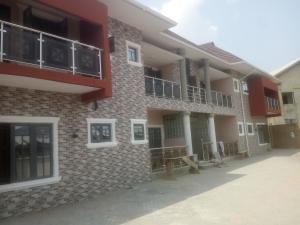 3 bedroom Blocks of Flats House for rent CBN Lugbe FHA Lugbe Abuja