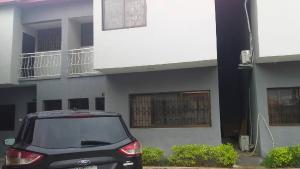 3 bedroom Terraced Duplex House for rent Magodo Lagos Island Lagos Island Lagos