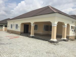 4 bedroom Detached Bungalow House for rent Oilspring estate Lugbe Abuja