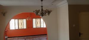 4 bedroom Detached Bungalow House for rent Orange gate Oluyole Estate Ibadan Oyo
