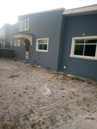 5 bedroom Terraced Bungalow House for sale mayfiar gardens estate Awoyaya Ajah Lagos