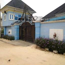 4 bedroom Detached Bungalow House for sale Okwokoko; near FUPRE (Federal University of Petroleum Resources, Effurun, Warri Delta