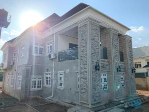 4 bedroom Detached Duplex House for sale 6th Avenue, Gwarinpa Abuja