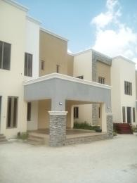 4 bedroom Detached Duplex for rent Asokoro Abuja