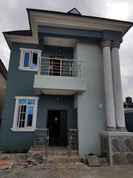4 bedroom Detached Duplex House for sale Abule Egba Abule Egba Abule Egba Lagos