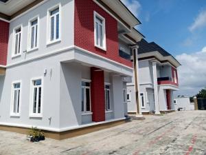 4 bedroom Detached Duplex for sale Abijo Gra Ibeju-Lekki Lagos