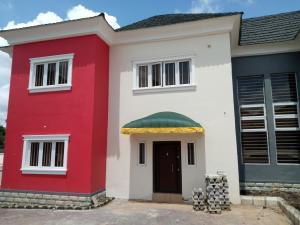4 bedroom Terraced Duplex for rent Jericho Gra Ibadan Jericho Ibadan Oyo