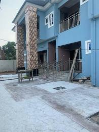 4 bedroom Semi Detached Duplex House for rent Rumuogba Obia-Akpor Port Harcourt Rivers
