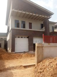 4 bedroom Detached Duplex House for sale A Newly built 4 bedroom duplex ensuit at fidelity estate GRA Enugu Enugu Enugu