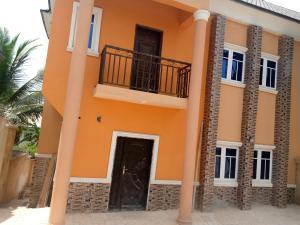 4 bedroom Detached Duplex House for rent Golf Estate  Enugu Enugu