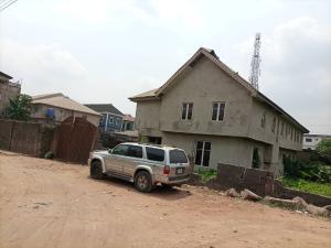 4 bedroom Detached Duplex House for sale Ogunjirin Soluyi Gbagada Lagos