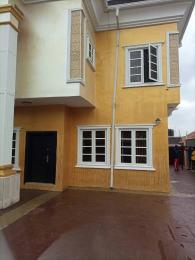 4 bedroom Detached Duplex House for rent Golden gate estate, okuyole, ibadan  Oluyole Estate Ibadan Oyo