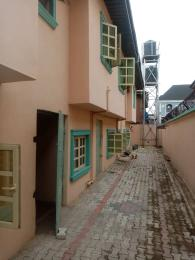 4 bedroom Mini flat Flat / Apartment for rent Ajao Estate Isolo Lagos