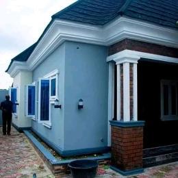 4 bedroom Detached Bungalow for sale Rumuagholu Port Harcourt Rivers