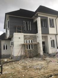 4 bedroom Detached Duplex House for sale Opposite  market square Trans Amadi Port Harcourt Rivers