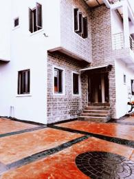 4 bedroom Detached Duplex House for sale In an Estate at Gbagada Soluyi Gbagada Lagos