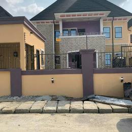 4 bedroom Detached Duplex House for sale NAF PHC Port Harcourt Rivers