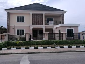 4 bedroom Detached Duplex House for sale Royal Gardens Estate Off Lekki-Epe Expressway Ajah Lagos