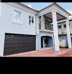 6 bedroom Detached Duplex House for sale ogidan Sangotedo Ajah Lagos