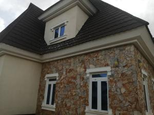 4 bedroom Detached Duplex House for sale TradeMore. Airport Road Lugbe Abuja