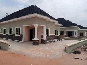 3 bedroom Detached Bungalow House for sale GRA off DBS road, Asaba Delta