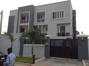 4 bedroom Semi Detached Duplex House for sale Abacha Estate Ikoyi Abacha Estate Ikoyi Lagos
