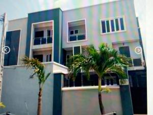4 bedroom Semi Detached Duplex House for sale Ikoyi Ikoyi S.W Ikoyi Lagos