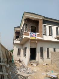 4 bedroom Semi Detached Duplex House for sale Greenland Estate Ajah.. Ajah Lagos