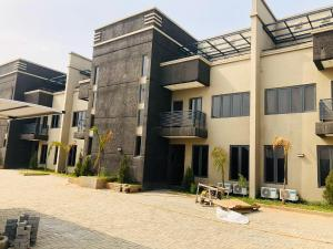 4 bedroom Terraced Duplex House for sale Jahi Abuja