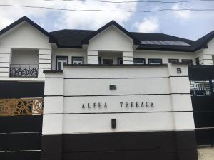 4 bedroom Terraced Duplex House for sale Ibadan Oyo