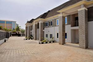 4 bedroom Terraced Duplex House for sale Area 1 Garki 1 Abuja