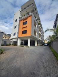 4 bedroom Terraced Duplex for rent Phase 1 Osborne Foreshore Estate Ikoyi Lagos