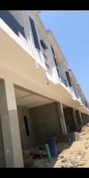 4 bedroom Terraced Duplex for sale Orchid Lekki Lagos
