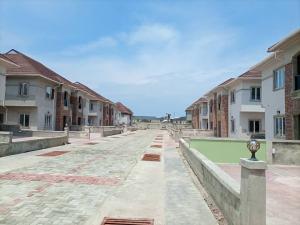 4 bedroom Terraced Duplex for sale Divine Estate, Inside Thera Annex Sangotedo Ajah Lagos