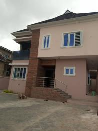4 bedroom Detached Duplex House for sale Zone 5 oluyole main estate Ibadan Oluyole Estate Ibadan Oyo