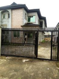 4 bedroom Semi Detached Duplex House for rent Around the New Shoprite in Sangotedo in Ajah axis Lekki.  Sangotedo Ajah Lagos