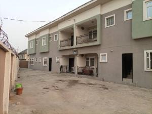 3 bedroom Blocks of Flats House for sale Westwood estate Badore Ajah Lagos
