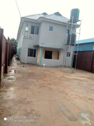 3 bedroom Flat / Apartment for rent Ipaja close to road  Ipaja Ipaja Lagos