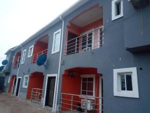 2 bedroom Blocks of Flats House for sale Governor's street, off nnebisi, Asaba, Delta State Asaba Delta