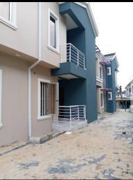 3 bedroom Blocks of Flats House for rent Before sangotedo  Olokonla Ajah Lagos