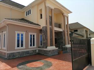 4 bedroom Detached Duplex House for rent River Park Lugbe Abuja