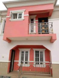 4 bedroom Semi Detached Duplex House for sale Command Ipaja road Ipaja Lagos