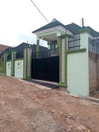 4 bedroom Detached Duplex House for rent Akobo estate Akobo Ibadan Oyo