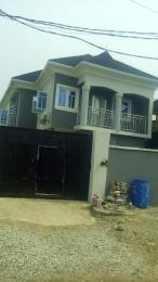 4 bedroom House for sale Charlie boy axis New garage Gbagada Lagos