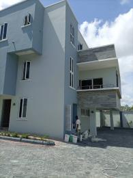 4 bedroom Semi Detached Duplex for rent Iyanganku Ibadan Oyo